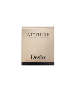 خرید لنز رنگی فصلی دسیو Attitude 1 tone