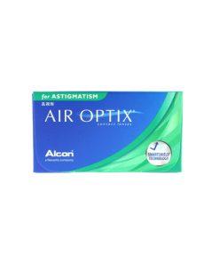 خرید لنز طبی آستیگمات ایر اپتیکس
