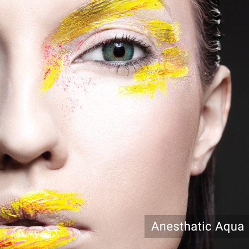 خرید لنز آناستازیا سری آناستاتیک آکوا