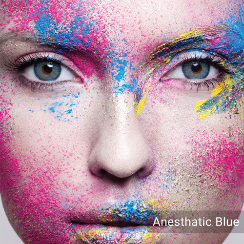 خرید لنز آناستازیا سری آناستاتیک بلو