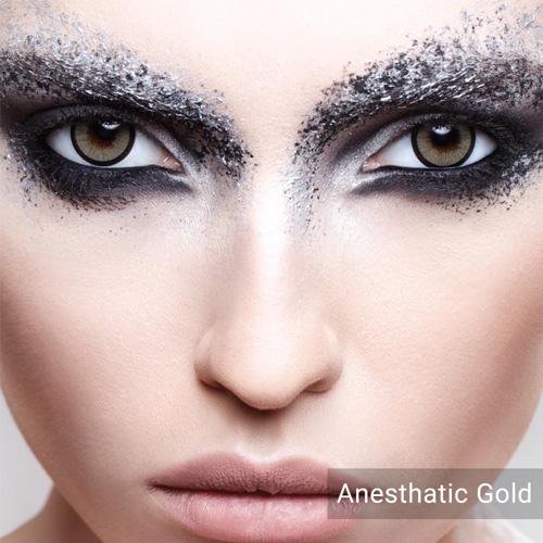 خرید لنز آناستازیا سری آناستاتیک گلد
