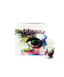 خرید لنز رنگی سالانه هیپنوس