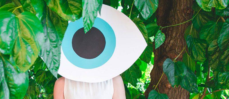 اصول مهم در استفاده از لنزهای تماسی