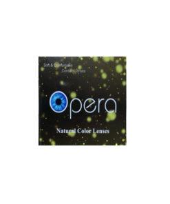 خرید لنز رنگی سالانه اپرا