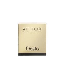 خرید لنز رنگی فصلی دسیو Attitude 3-tone